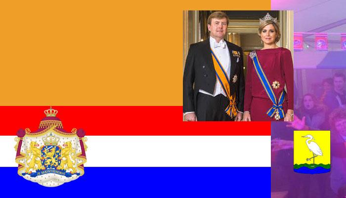 Oranjevereniging Heinkenszand