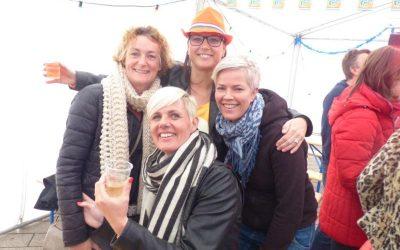 Foto's Koningsdag 2016